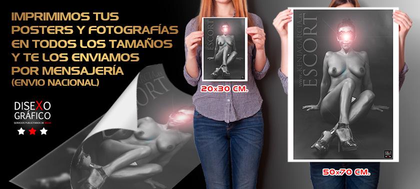 Publicidad Profesional para Escorts. Tarifas fotografía erótica, retoque, vídeo, páginas web, gestión de anuncios y estrategias de marketing.